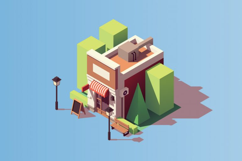 Vector graphics - Illustration