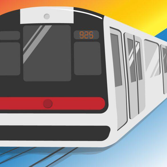 Maglev - Public transport