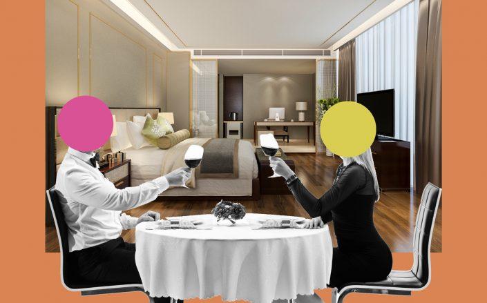 Room - Hotel