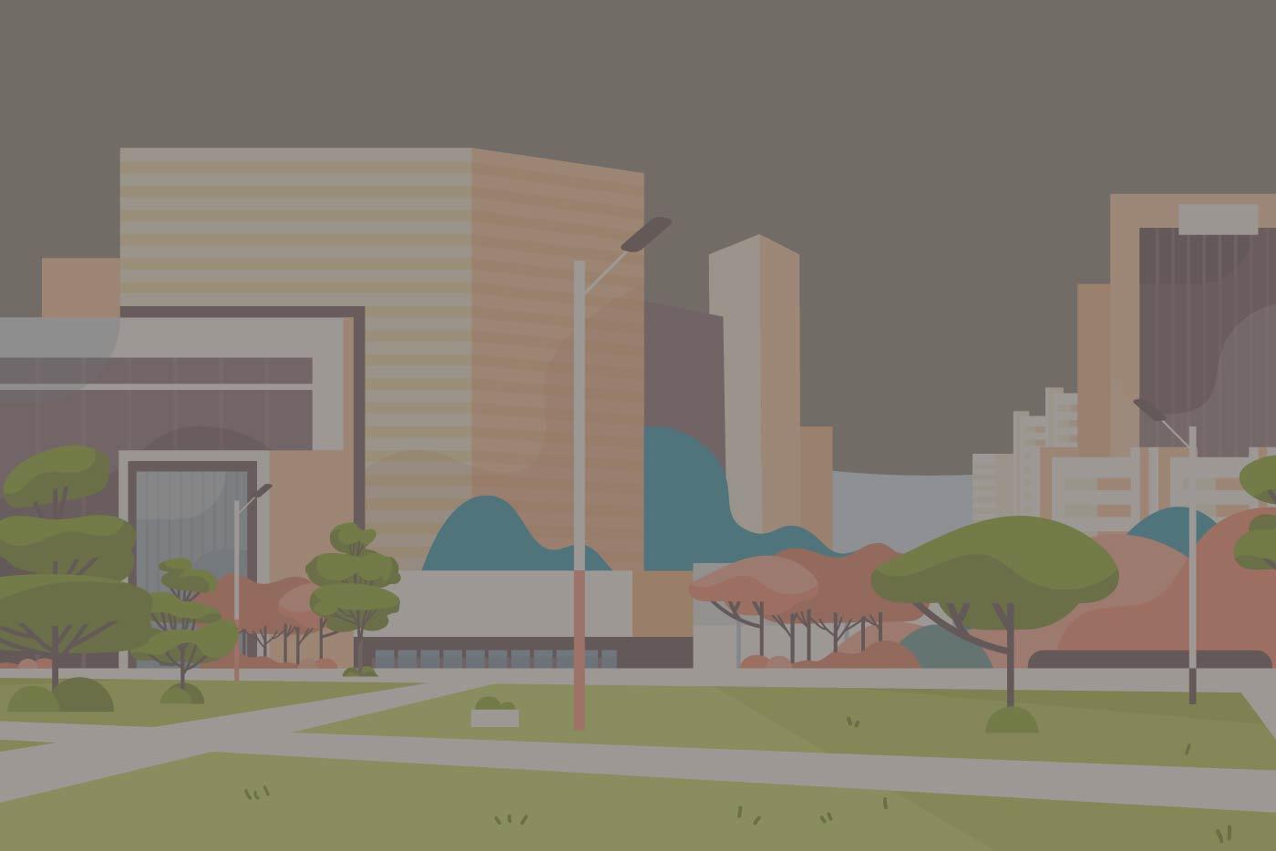 Architecture - Urban design