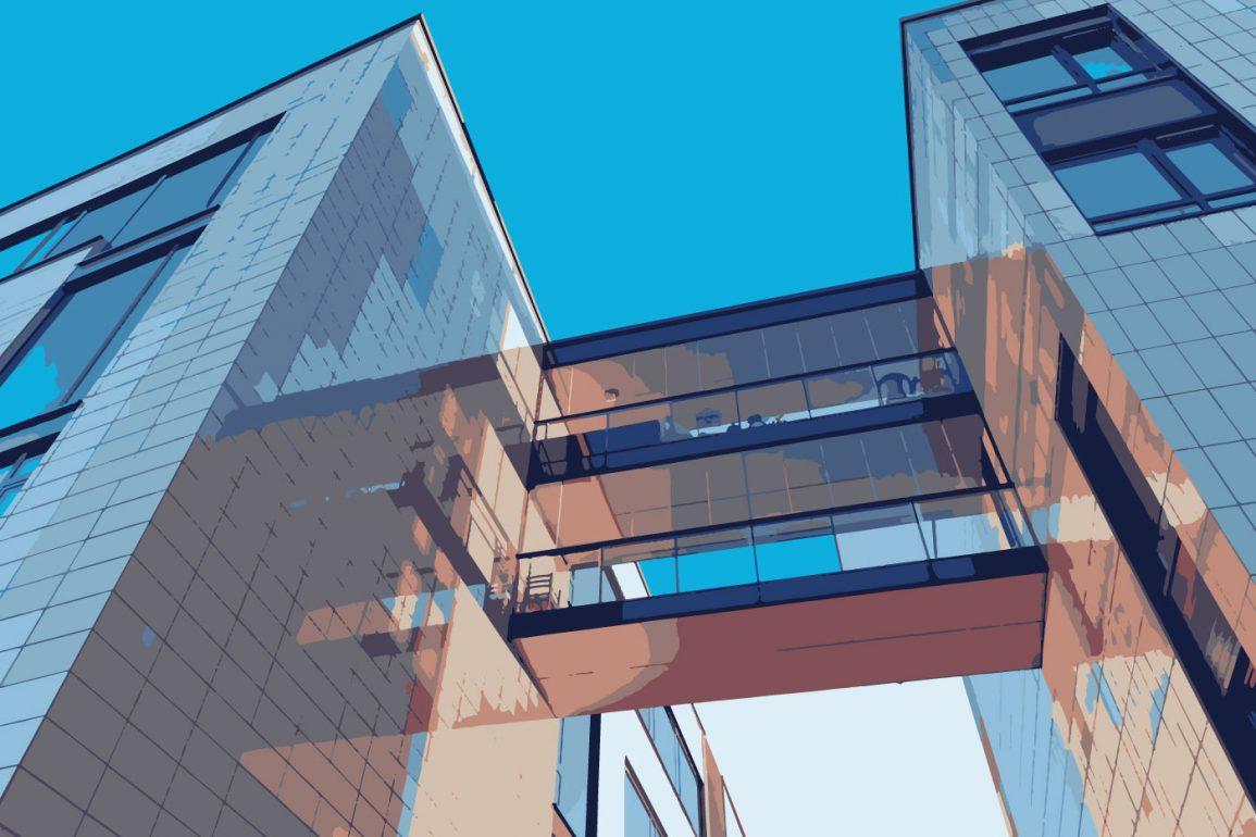 Architecture - Daylighting