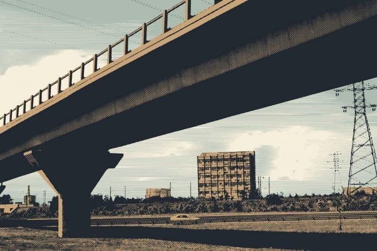 Bridge - Smart city