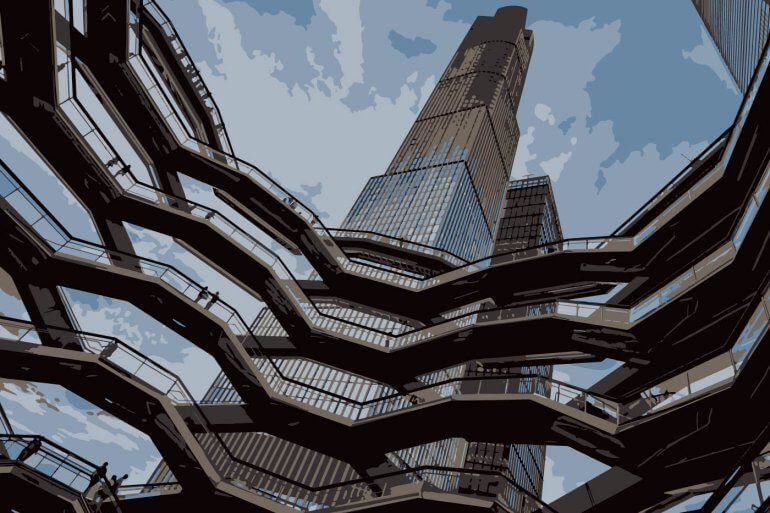 Smart city - Architecture