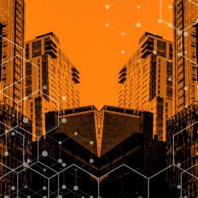 digital twin building